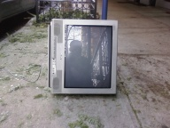 VQ Concrete TV NYC