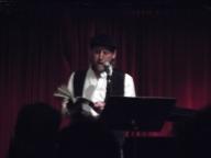 Cornelia St. Cafe NYC 4 13