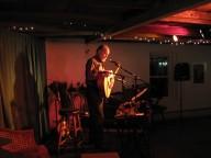 Dan Berggren Bluseed 11/11/11