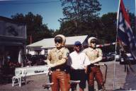 My Career in Law Enforcement