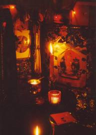 Seel Street Shrine 90s