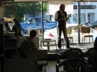Rothman Reading 7/11/11