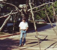 The Spider & I Cleveland 1994
