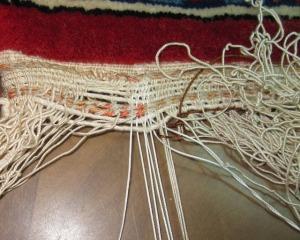 Missing Thread 1