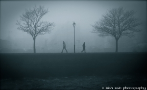 Fog Walking