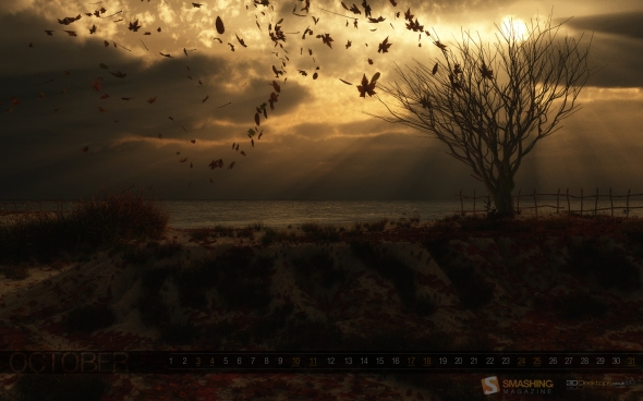 october-09-autumn-leaves-calendar-1920x1200