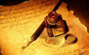 ink-bottle-parchment