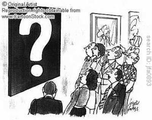 Question Art